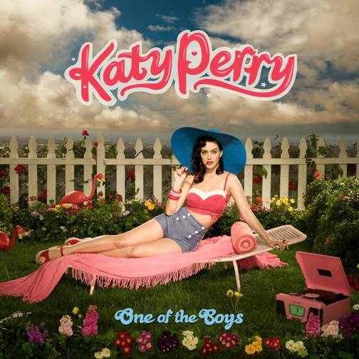 katy perry one
